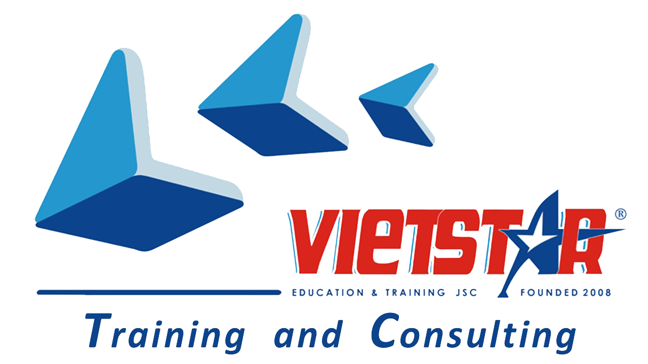 Vietstar Training JSC